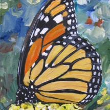 themonarchbutterfly12x9
