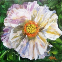 Susan-Pepler-White-Poppy-Painting