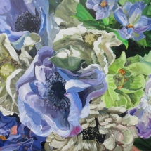 blue-white-flower-painting-by-susan-pepler-36x48