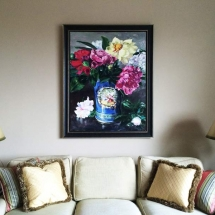 crazy-love-floral-painting-by-susan-pepler