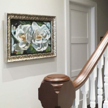 floral-painting-magnolias-westmount-by-susan-pepler