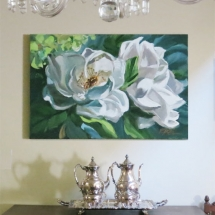 painting-of-magnolias-by-susan-pepler