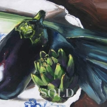 aubergine-painting-by-susan-pepler-sold